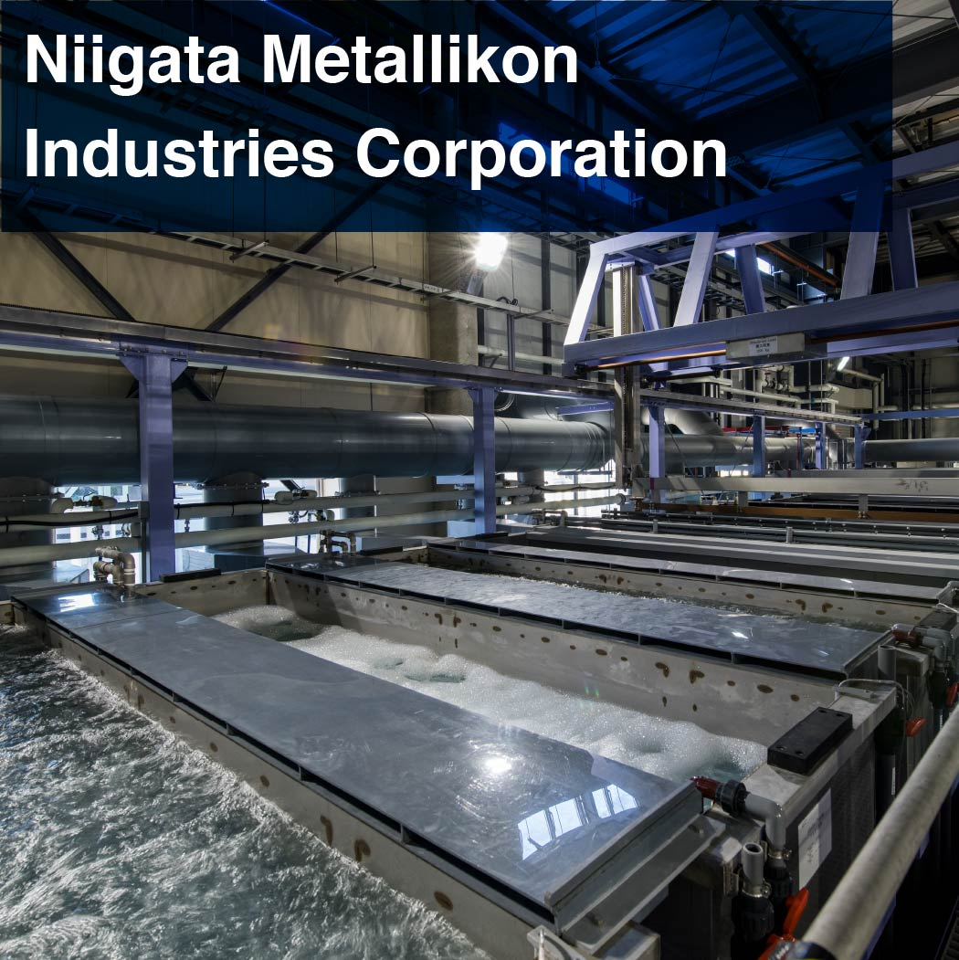 Niigata Metallikon Industries Corporation